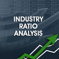 Financial statement analysis of up to five (5) time periods of user entered data. The resultant ratio analysis report uses accounting ratios that are standard for any ratio analysis reports.