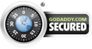 GoDaddy Secure Site